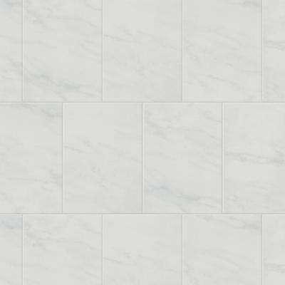 White Ceramic Tiles
